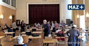 Wildau - Wiwo-Streit hat weitere personelle Folgen in Wildau - Märkische Allgemeine Zeitung