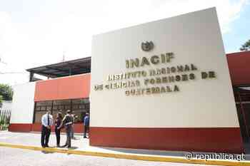 Inacif cierra subsede municipal en San Marcos por sospecha de Covid-19 - republica.gt