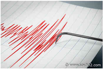 Insivumeh registra 4 sismos en costas de San Marcos y el Pacífico - Soy502