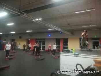 Monistrol-sur-Loire : Fitness Energy reporte son assemblée générale - La Commère 43