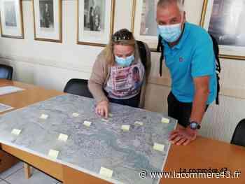 Monistrol-sur-Loire : où en est la distribution des masques - La Commère 43