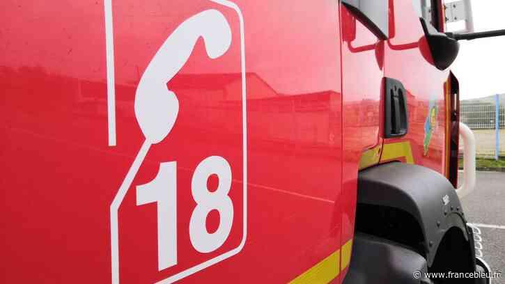 Violent incendie dans une entreprise de Lillebonne - France Bleu