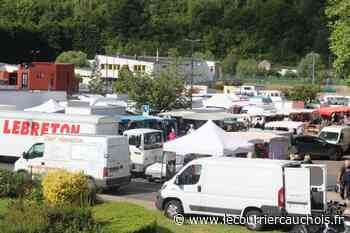 Lillebonne. Le marché rouvre mercredi 20 mai avec des mesures drastiques - Le Courrier Cauchois