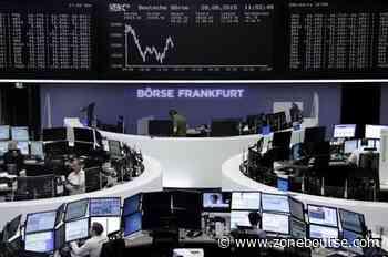 La Bourse de Francfort temporise après une forte hausse (Dax:+0,15%) - Zonebourse.com