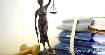 Ex-Freundin erwürgt? Mordprozess in Baden-Baden beginnt zum zweiten Mal