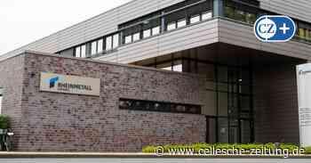 Protestaktionen gegen Rheinmetall in Celle und Hermannsburg angekündigt - Cellesche Zeitung