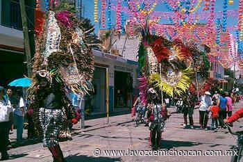 Autoridades plantean suspender fiesta patronal en Sahuayo; comerciantes se oponen - La Voz de Michoacán