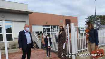 Retour sur les bancs des écoles à Saint-Laurent-de-la-Salanque - L'Indépendant