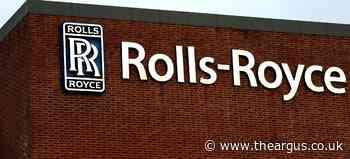 Rolls-Royce announces plans to slash 9,000 jobs