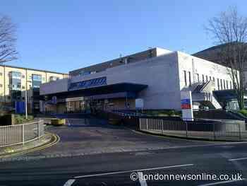 HIV checks for routine blood tests at Croydon University Hospital - London News Online