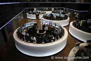 Bourse de Francfort : Francfort marque le pas (Dax -0,68%) - Zonebourse.com