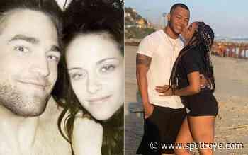 Robert Pattinson-Kristen Stewart's Twilight Co-Star Gregory Tyree Boyce Dies At 30; Found Dead With Girlfriend In Las Vegas Condo - SpotboyE