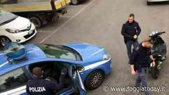 Si affaccia alla finestra, ma era ricercato: polizia lo riconosce e per lui si aprono le porte del carcere - FoggiaToday