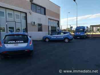 Due arresti e una denuncia a San Severo, un ricercato sorpreso mentre era affacciato alla finestra - l'Immediato