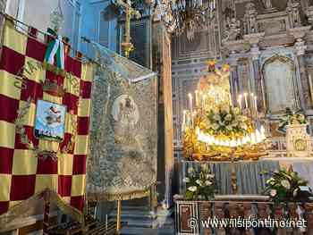 Festa Patronale a San Severo: senza processione si omaggia Maria SS. del Soccorso - ilsipontino.net