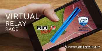 Atletica Biotekna Marcon: ecco la prima virtual relay race della stagione - Queen Atletica