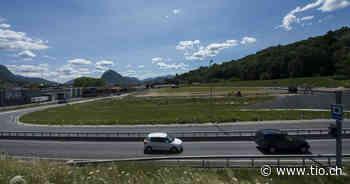 La STAN: «Il verde nel Quartiere di Cornaredo si è visto solo negli schizzi» - Ticinonline