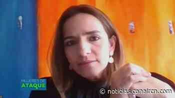 Mujeres de Ataque con Juan Lozano: Lina Arbeláez - Noticias RCN