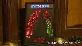 ##In Senato voto sfiducia Bonafede sul filo di lana, Iv decisiva - Yahoo Finanza