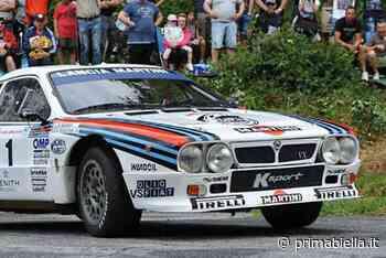 Rinviato il 10° Rally Lana Storico - Eco di Biella