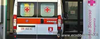 Torre Boldone, incidente sulla provinciale Traffico in tilt da e per la Valle Seriana - Cronaca, Bergamo - L'Eco di Bergamo