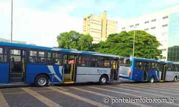 Transporte público de Ituiutaba será retomado na quinta (21), diz Prefeitura - Pontal Emfoco