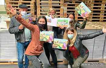 Livevideo statt Kindergartentour mit Schmetti - Arnstorf - Passauer Neue Presse