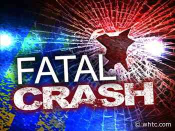 Pullman man dies in Fillmore Twp. crash - WHTC News