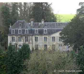 Condé-sur-Ifs. Des jeunes femmes surprises en expédition « urbex » dans l'ancien château - maville.com