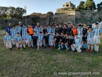 L'Us Orbetello dichiara ufficialmente chiusa la stagione del settore giovanile - Grosseto Sport