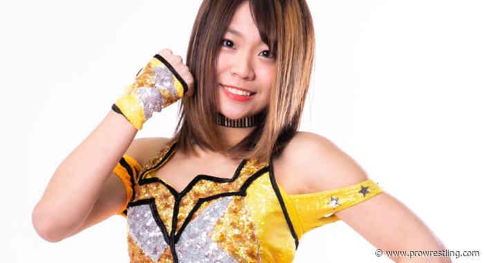 Stardom Champion Arisa Hoshiki Forced To Retire Due To Injuries
