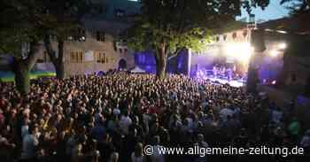 """""""Da Capo""""-Festival in Alzey fällt aus - Allgemeine Zeitung"""