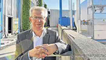 Trauer um Walter Hartwig (68): Ex-VIVO-Chef unerwartet gestorben - merkur.de