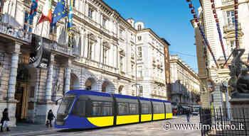 Trenta nuovi tram hi-tech per Torino:cuore tecnologico made in Naples - Il Mattino.it - Il Mattino