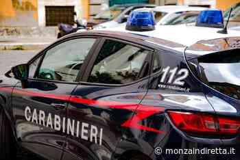 Ornago, Carabinieri arrestano due pusher - Monza in Diretta - Monza in Diretta