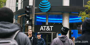 AT&T Inc. (T) Company Profile, News, Rankings | Fortune - Fortune