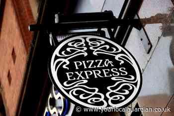 Pizza Express announces Covid-19 comeback in South London