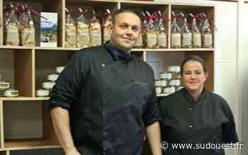 Mourenx : la boucherie Les Toques Sablées ouvre mercredi 20 mai - Sud Ouest