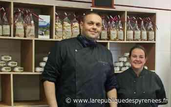 Mourenx : La boucherie Les Toques sablées ouvre ce mercredi - La République des Pyrénées