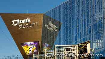 Vikings get permission to sell alcohol in park outside stadium