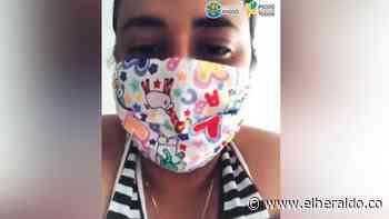 En video   Secretaria de Salud de Piojó tiene COVID-19 - El Heraldo (Colombia)