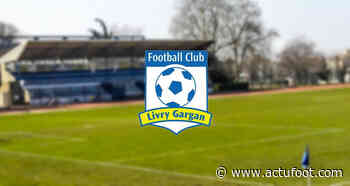 Livry Gargan FC : le coach Tony Zahid confirmé - Actufoot