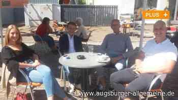 """Endlich wieder """"Lebensgefühl Biergarten"""" in Krumbach und Umgebung - Augsburger Allgemeine"""