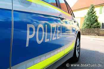 Krumbach: Situation falsch eingeschätzt – Unfall mit Sachschaden - BSAktuell