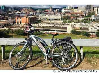 Will Aylesbury Vale choose bikes over cars or public transport to combat coronavirus? - Bucks Herald