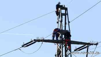 Peine: Tödlicher Arbeitsunfall! 21-Jähriger stürzt 20 Meter in die Tiefe - News38