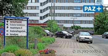"""Insolventes Klinikum - Lesermeinung: """"Kritik nie öffentlich äußern"""" - Peiner Allgemeine Zeitung - PAZ-online.de"""