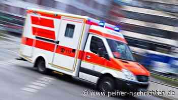 Verletzte bei drei Unfällen auf Duttenstedter Straße in Peine - Peiner Nachrichten