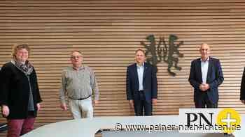 Klinikum Peine: 70 Prozent Landkreis, 30 Prozent Stadt - Peiner Nachrichten