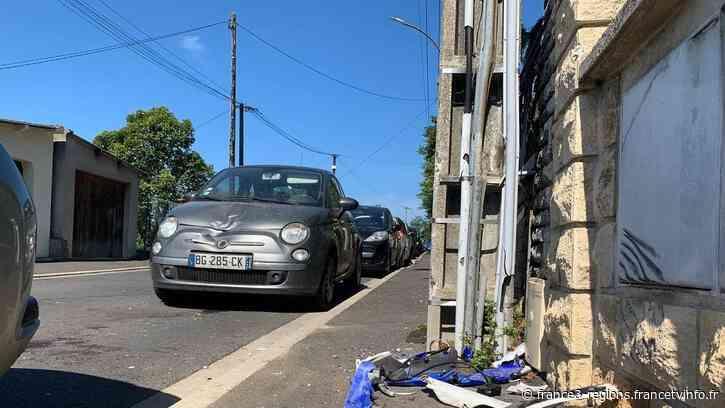 Nouvelle nuit de tensions à Argenteuil suite au décès de Sabri. Sa famille appelle à une marche blanche de - France 3 Régions